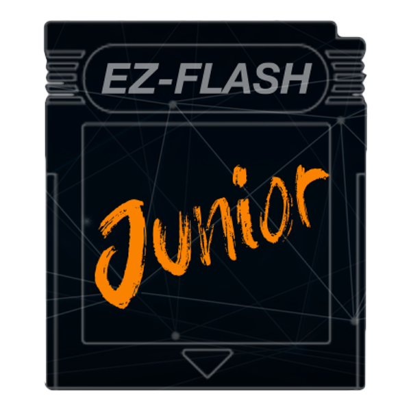 EZ Flash Junior Download Kernel